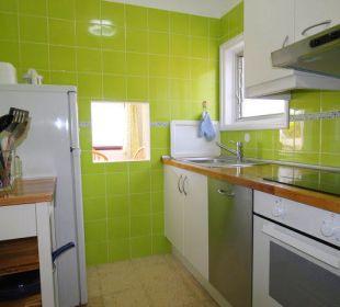 Küche Großes Apartment 8 Finca El Rincon