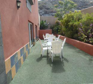 Restaurant Aparthotel El Cerrito