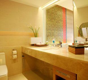 Bathroom Pathumwan Princess Hotel