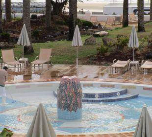 Kleiner Pool SBH Hotel Costa Calma Palace