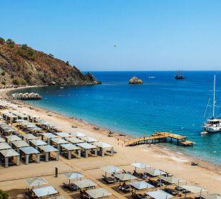 Beach Strand Hotel Rixos Premium Tekirova