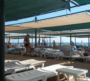 Am Strand Hotel Side Sun