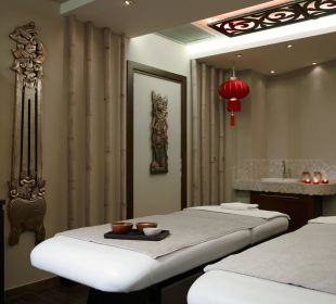 Spa - China Suite Anthemus Sea Beach Hotel & Spa