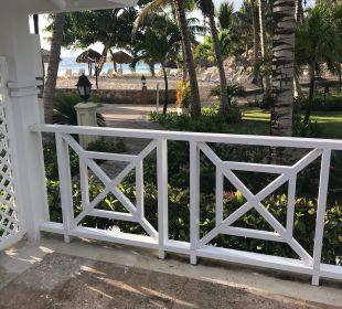 Gartenanlage Luxury Bahia Principe Cayo Levantado Don Pablo Collection