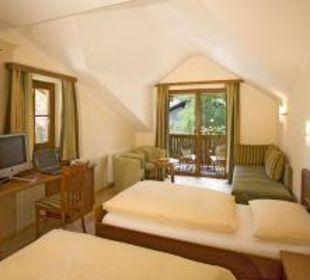 Zimmer Hotel Garni Sallerhof