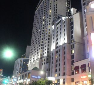Hotel Hotel Hilton Niagara Falls / Fallsview