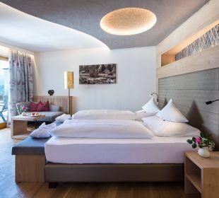 Uina Zimmer superior Alpin & Relax Hotel Das Gerstl