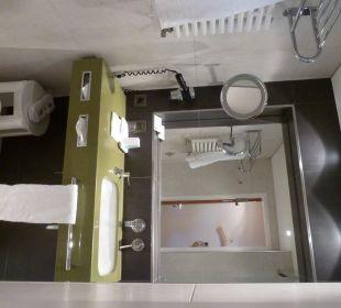 Das moderne Bad Hotel Neptun