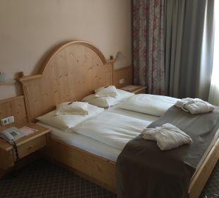 Zimmer Hotel Klausen