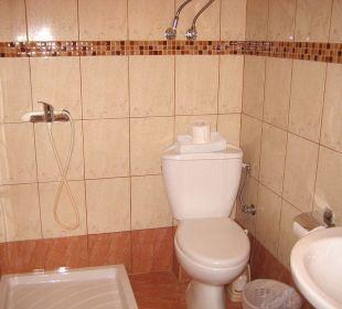 Bathroom Hotel Avra