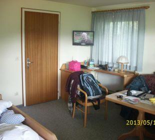 Unser Zimmer Schwandenhof Ferienwohnungen