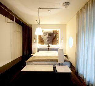 Zen room Nala individuellhotel