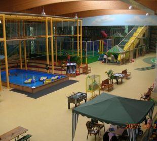 Das Spielehaus am Alfsee Alfsee Ferien- und Erholungspark - Ferienhäuser
