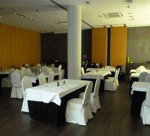 Restaurant Abends  Hotel H10 Marina Barcelona