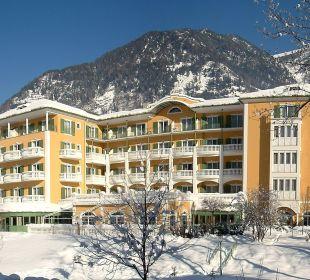 Winter Grand Park Hotel Health & Spa