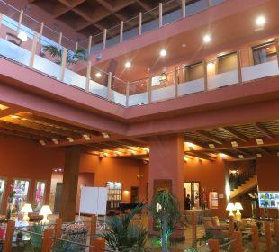 Lobby Fuerte Conil & Costa Luz Resort