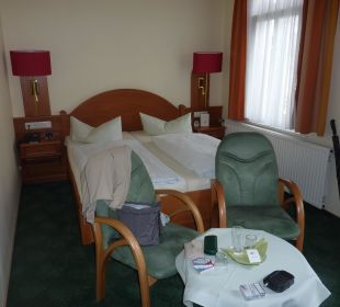Betten Hotel Victoria