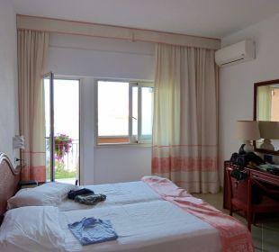 Superior Doppelzimmer Hotel Gabbiano Azzurro