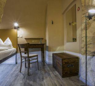Doppelzelle Hotel Fronfeste