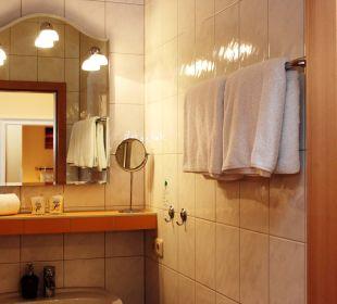 Kleines DZ Wohnbeispiel Villa Strandkorb Hotel Garni