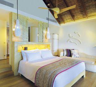 Water Villa01 Hotel Constance Moofushi Resort