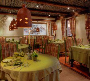 Grillraum Hotel Blesius Garten