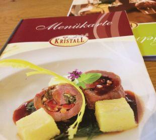 Restaurant Hotel Kristall