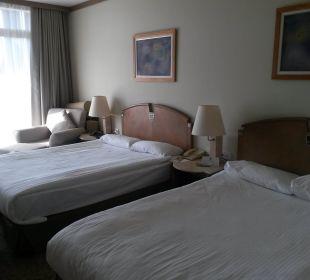 Große Betten Gloria Verde Resort