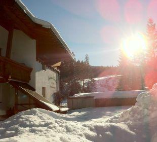 Traumhafter Urlaub Ferienwohnung Leutasch Landhaus Karoline Wohlfühl-Ferienwohnungen