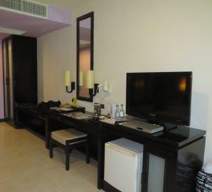Deluxe Room La Flora Resort & Spa