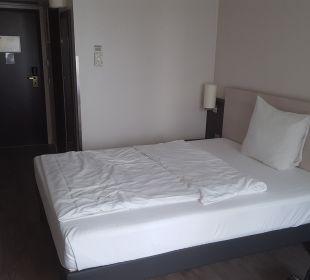 Zimmer Hotel Mercure München Neuperlach Süd