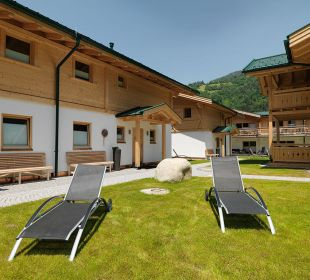 Garten Natur & Aktiv Resort Ötztal (Nature Resort)