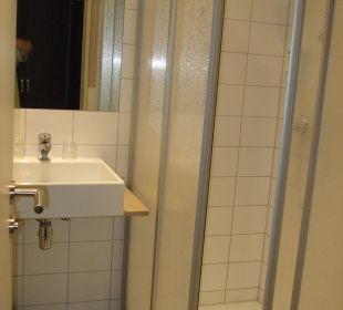 Bad Zimmer 331 Best Western Hotel am Spittelmarkt