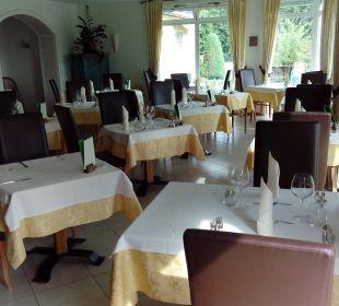 Restaurant Silence & Schlosshotel Mirabell