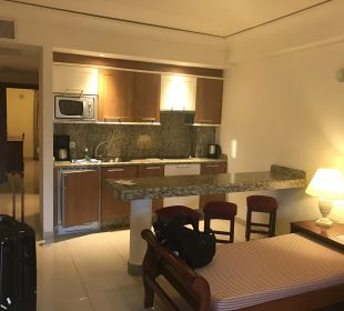 Zimmer Marylanza Suites & Spa