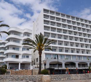 Außenansicht Hotel Ibiza Playa