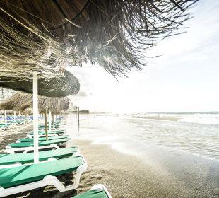 Strand Hotel San Cristobal