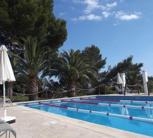 Pool JS Hotel Cape Colom