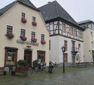Häuser in Arnsberg Hapimag Resort Winterberg