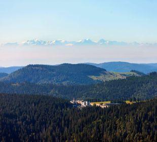 Panorama Hochschwarzwald Familotel Hotel Feldberger Hof