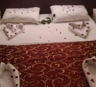 Liebvolle deko  Hotel Günes