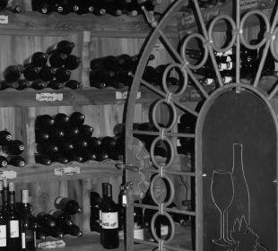 Der Weinkeller Alpin & Relax Hotel Das Gerstl