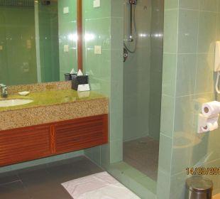 Holiday Inn Chiang Mai Room 1504