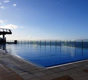Schöne Aussicht Gloria Palace Amadores Thalasso & Hotel