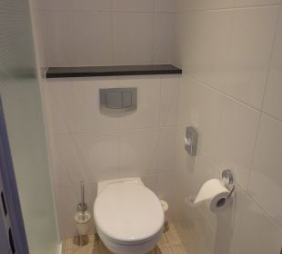 WC extra Holiday Inn Express Hotel Bremen Airport