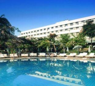 Hotel Sheraton Luxor Resort Achti Resort Luxor