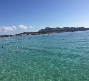 Meer Alcudia Hotel Astoria Playa Adults Only
