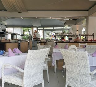 Restaurant Aparthotel Esperanza Park
