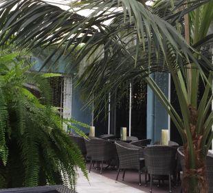 Teestube Hotel Hacienda San Jorge