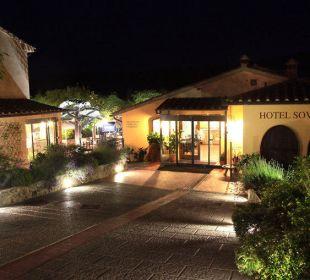 Notturno Hotel Sovestro